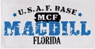 Macdill Air Force Base