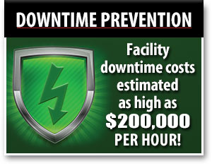 Downtime Prevention