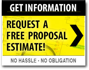 Request a Free Proposal Estimate!